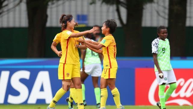 中国足坛1巨星胚子!世界级停球+过人+射门得分