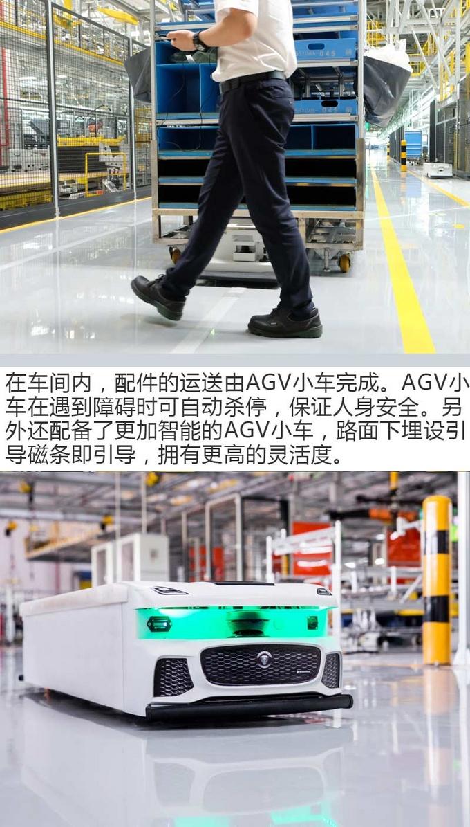 数说捷豹路虎常熟工厂 解密捷豹E-PACE如何诞生-图6