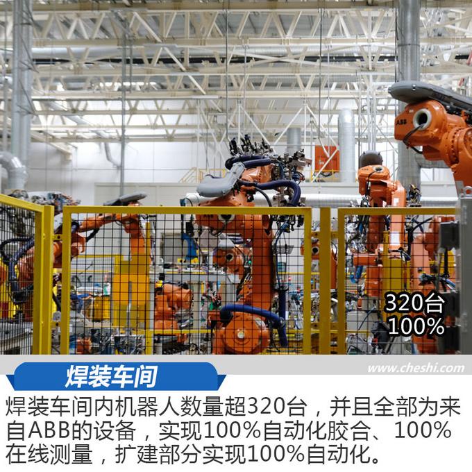 数说捷豹路虎常熟工厂 解密捷豹E-PACE如何诞生-图2