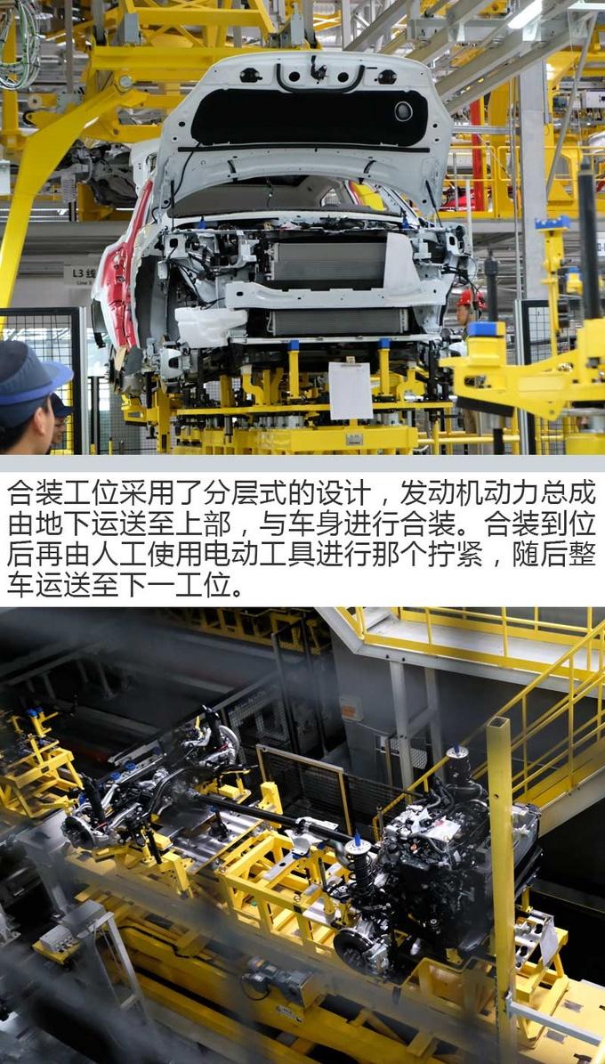 数说捷豹路虎常熟工厂 解密捷豹E-PACE如何诞生-图5