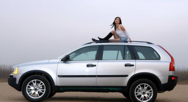 SUV没有轿车舒服,为啥买的人那么多?