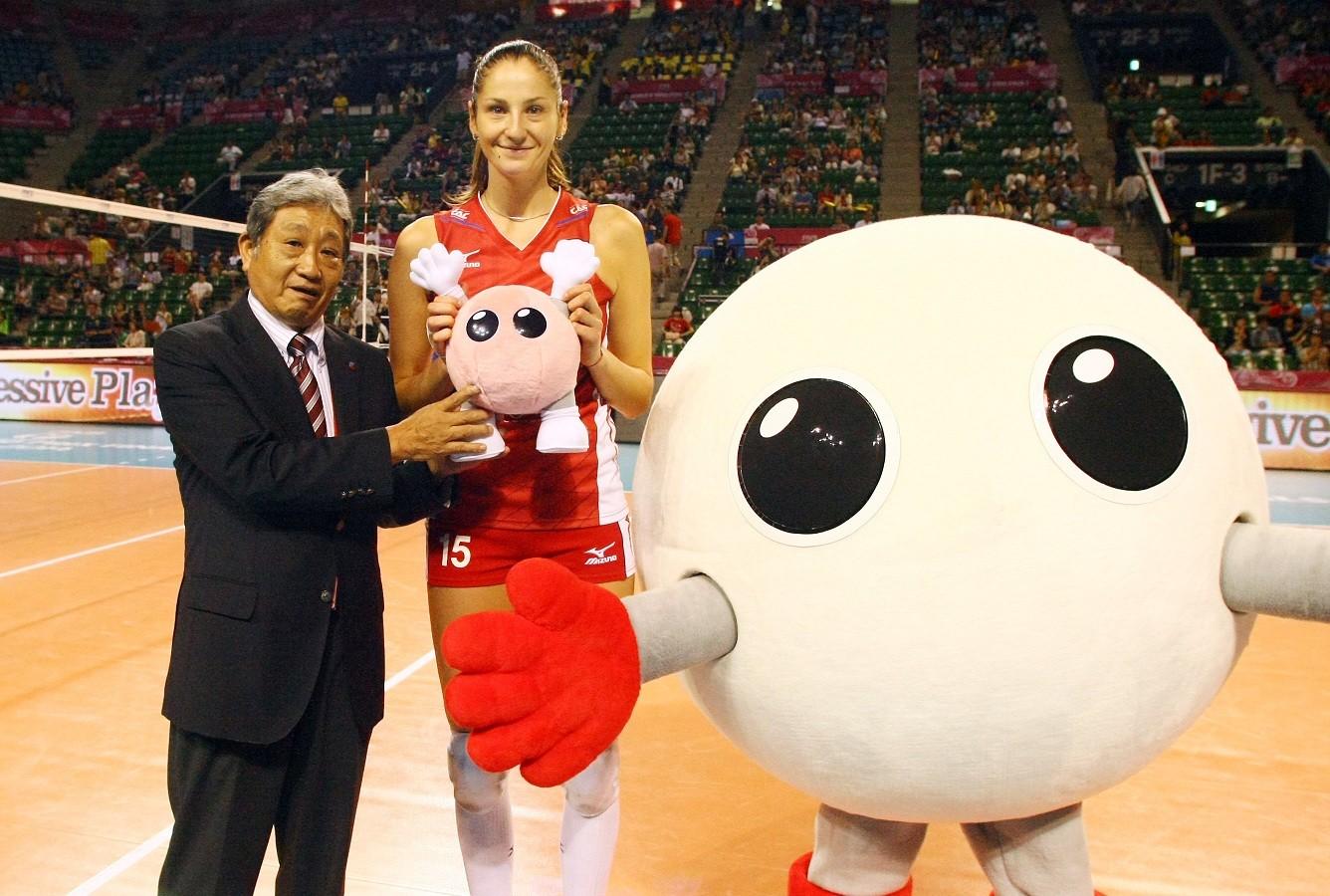 遗憾,俄罗斯女排强力主攻无缘世锦赛,中国女排少一个竞争对手