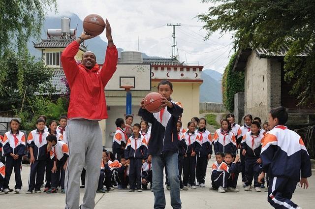 马布里拒绝执教中国男篮:我不会进入国家队执教,永远都不会!