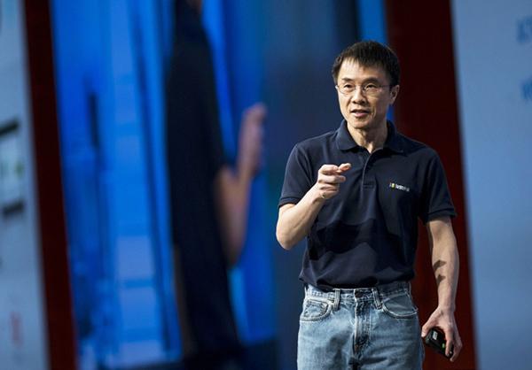 陆奇的新工作是硅谷孵化器YC中国掌门:这是唯一剩下的选择