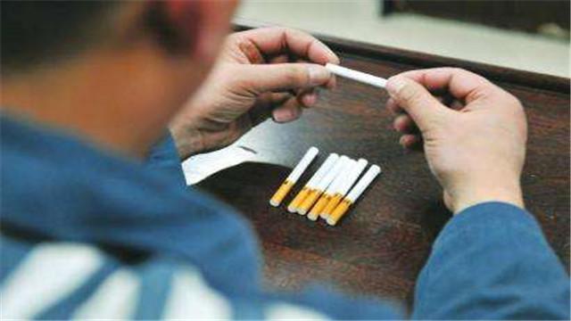为什么监狱里面有犯人抽烟,他们抽的香烟到底是哪来的?