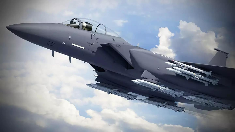 令美国空军一规划破产,波音最新F-15X是宝贝还是垃圾?