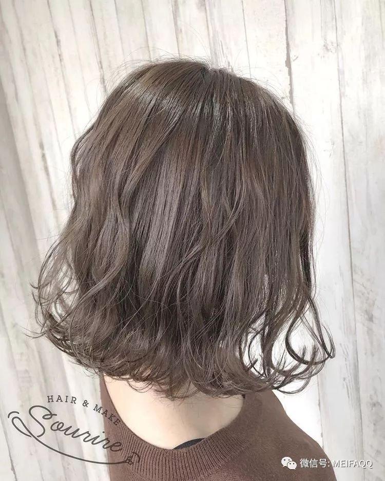 短发到长发,这些发型今年最流行