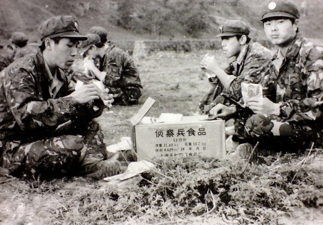 解放军特战旅详解,下辖4万特种兵,战斗力堪比绿色贝雷帽