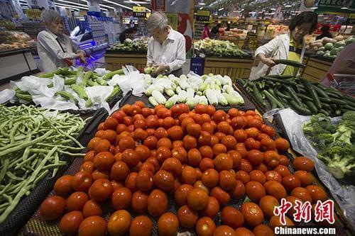 商务部:7月份中国消费市场延续平稳发展态势