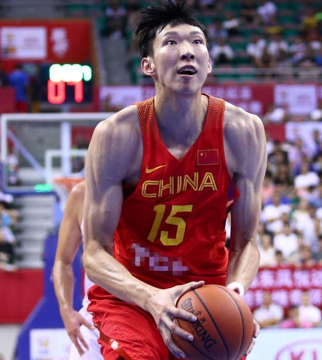 NBA官宣克拉克森获准参加亚运会!中国队防他之人已确定