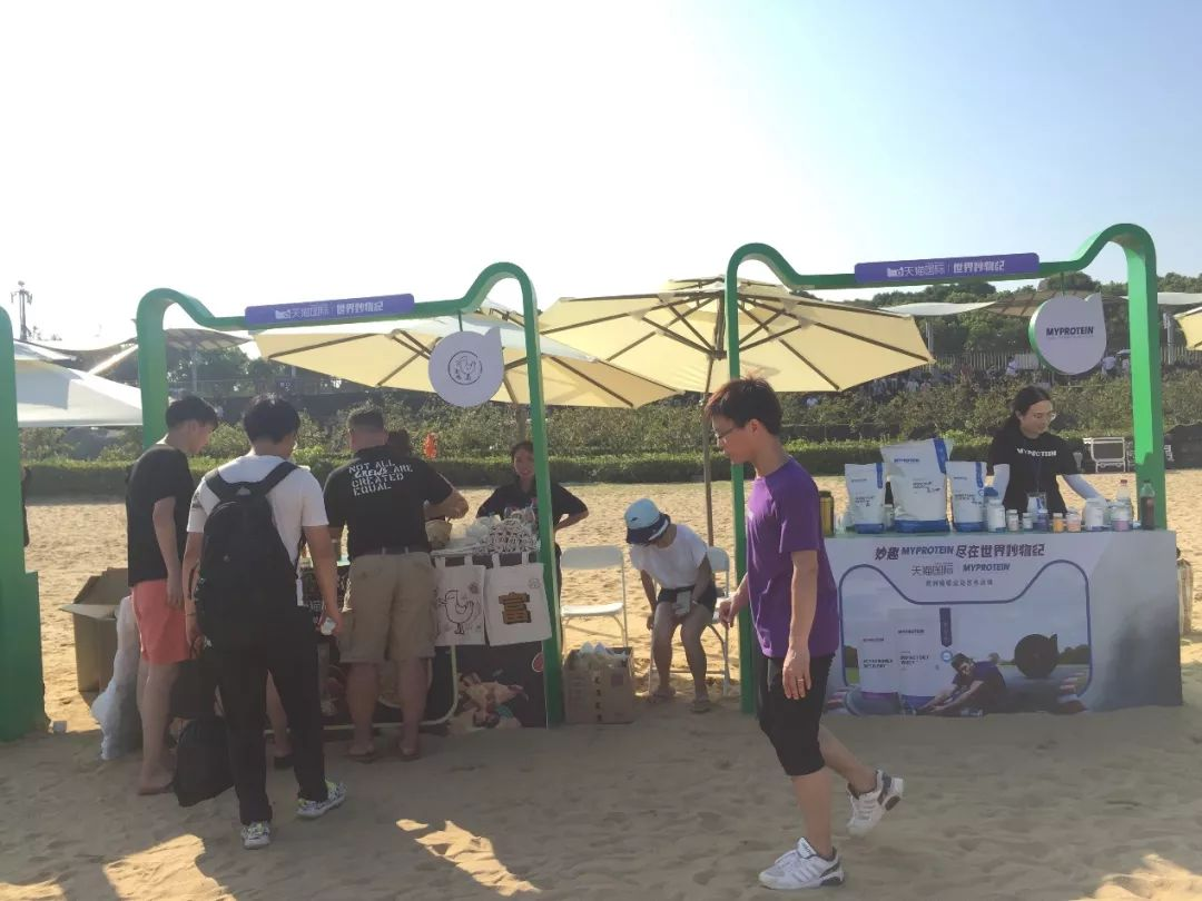 专访华人文化李岱:热波音乐节,要做市民家门口的音乐节