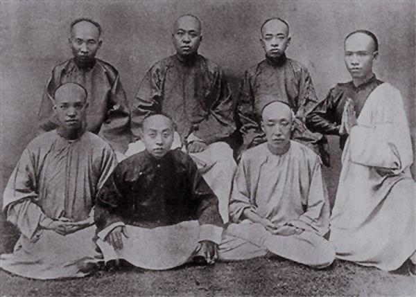 游历日本的晚清温州士人如何看待留学日本的后辈
