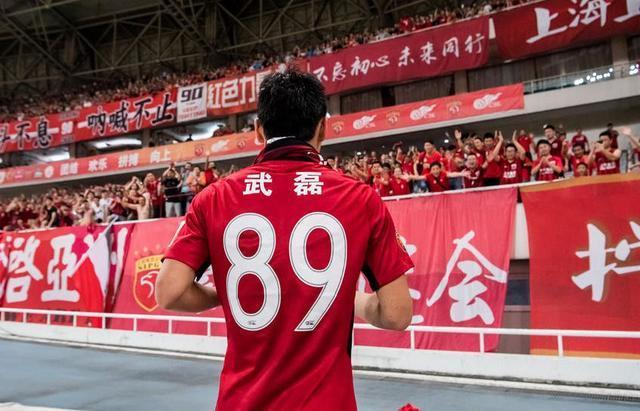 赛季第16球!武磊进球如麻,明年亚洲杯国足谁给他传球?