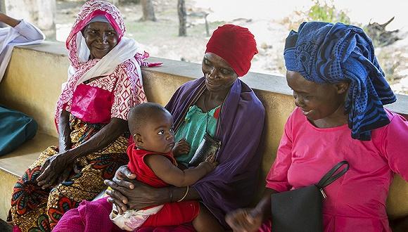 每年有1000万坦桑尼亚人感染疟疾,一群中国人想去改变它