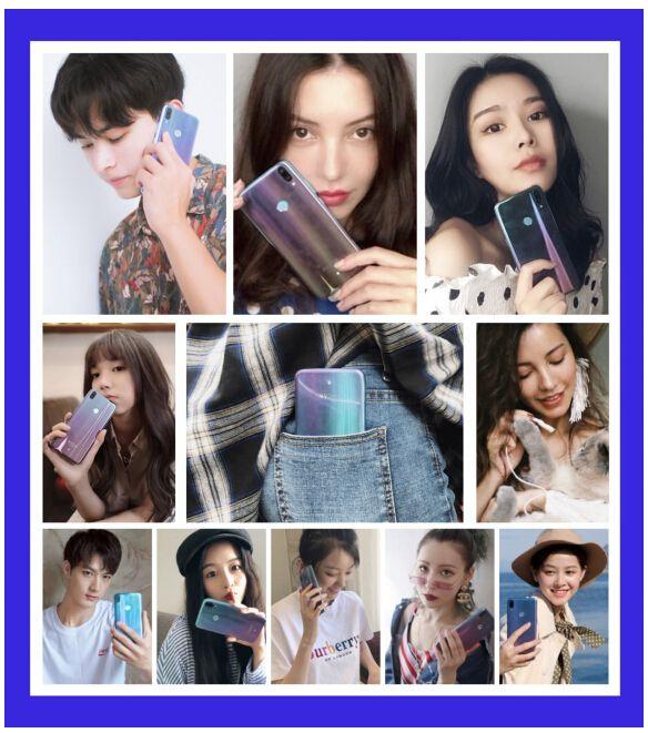 糖果手机S20开辟细分市场 成旅游翻译市场新宠