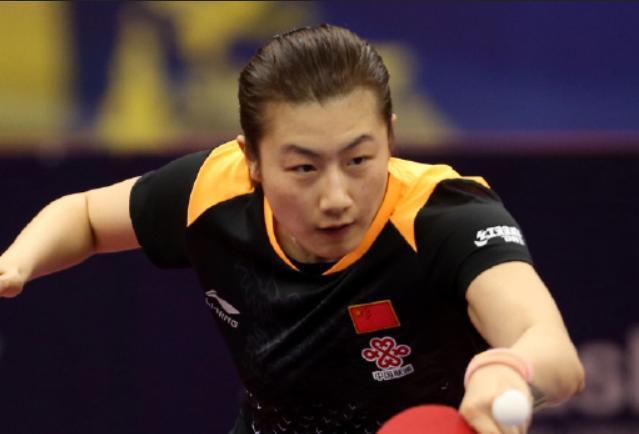 丁宁遭遇最恐怖赛程 夺冠需击败2队友+日本3大主力