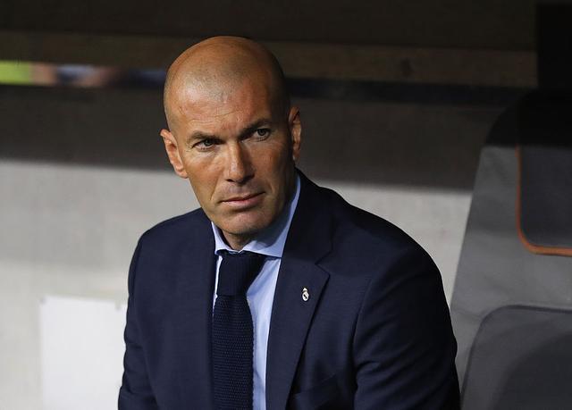 齐达内想去英超执教 曼联是首选,阿森纳高层信任埃梅里