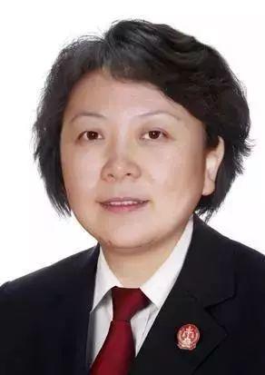 刚刚!北京互联网法院院领导班子及法官获任命