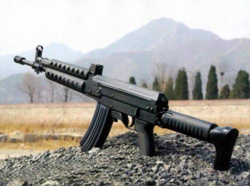 中国现役步枪是95式,那么下一代步枪呢?这几点设想比较好