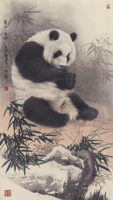 《王申勇工笔画作品集》 《中国艺术名师画集——美院讲堂