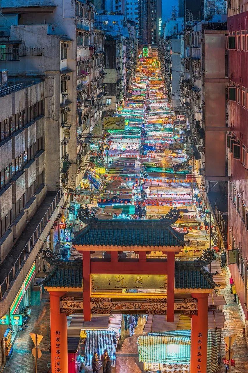 香港机场藏了1000种玩儿法,比市区更让人上瘾