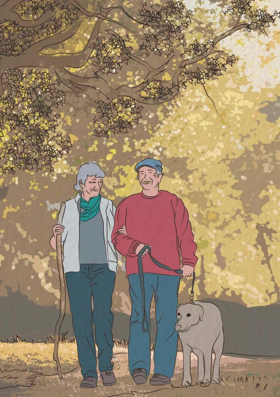 你以为七夕只有爱情?那些单身狗的故事更扎心