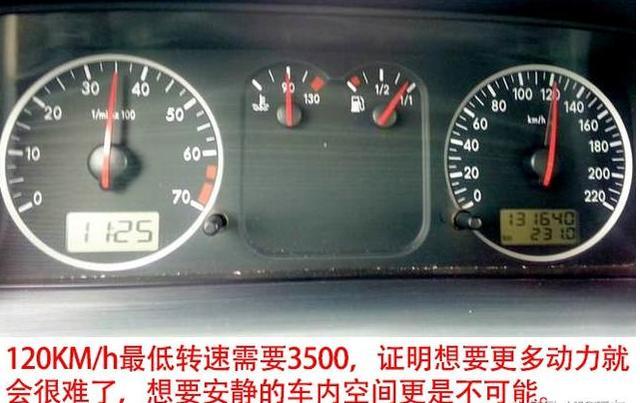 30万和10万的汽车,到底差在哪?