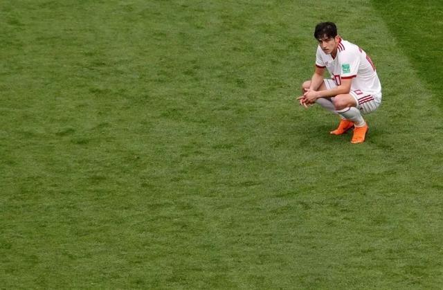 可惜!他被誉为伊朗梅西 23岁巅峰却退出国家队