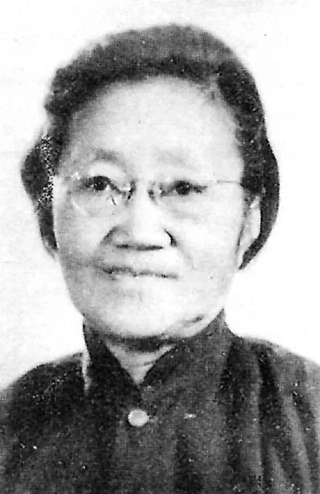 """""""中国居里夫人""""王承书:曾轰动世界,因国防需要消失30年"""