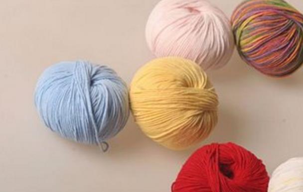 陈荣在毛织行业打拼多年如今创造了自己的品牌大获成功