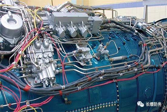 117S发动机还在坐等涨价 然而被涡扇10B截胡