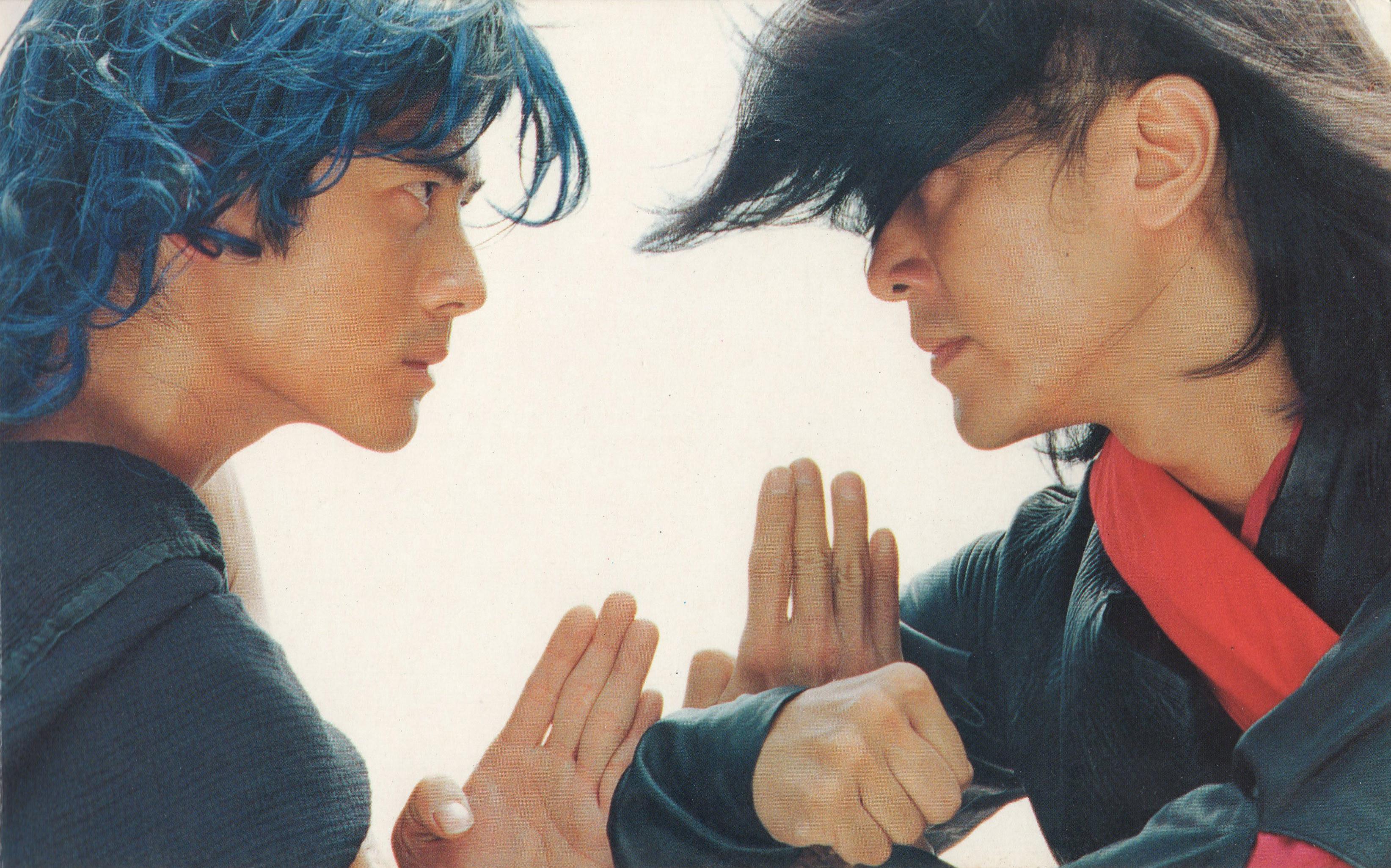 别光顾着看漫威DC了 中国漫改电影的历史也很辉煌!