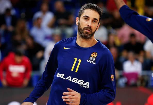 西班牙传奇巨星宣布退役,35冠9MVP,曾差点两次掀翻梦之队!