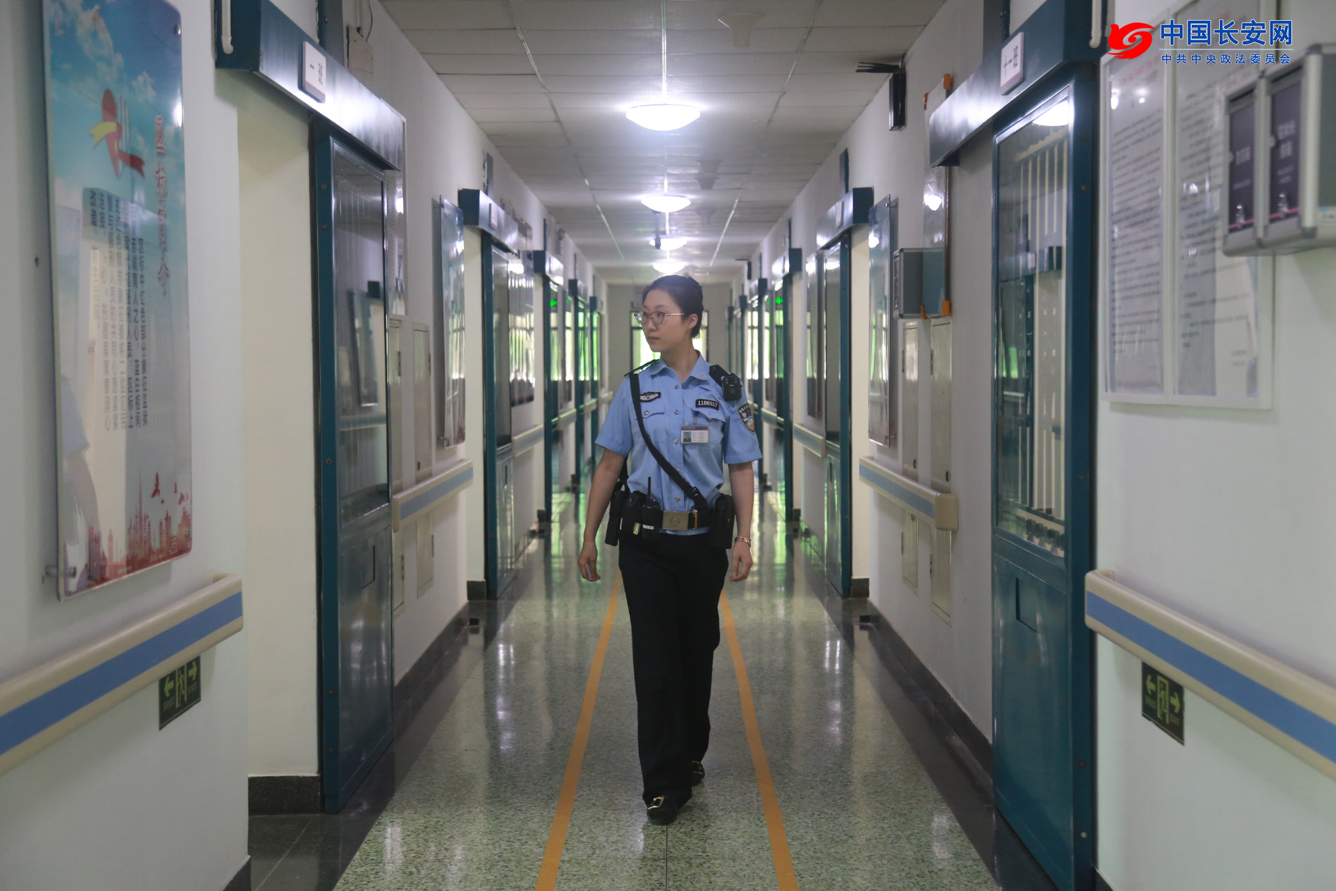 vr体验馆,谋生技能get……带你走进北京女子监狱