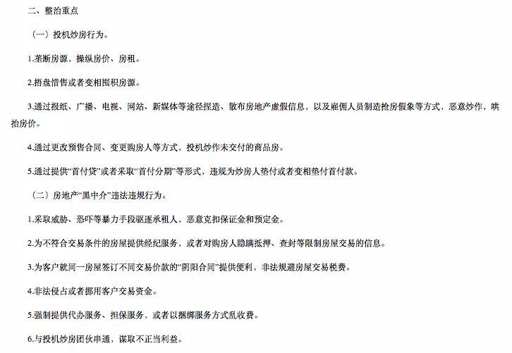 多部门联合出手的统一行动,重庆最特殊