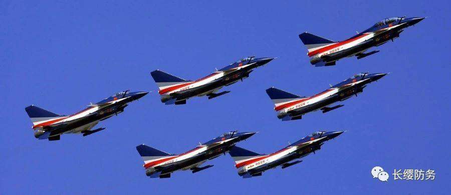 歼10之后,歼20会成为八一飞行表演队表演用机吗?