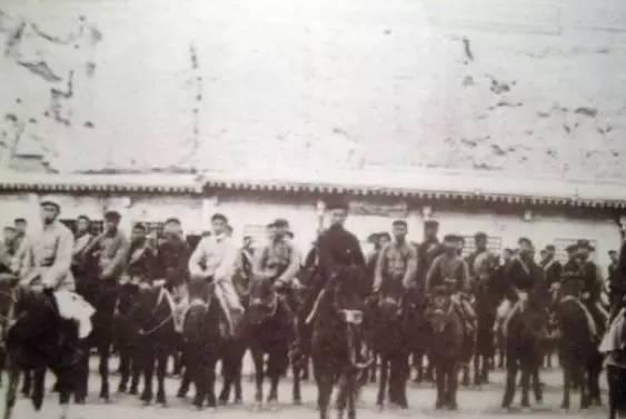 红军最年轻的军团长:部下出了两位开国大将