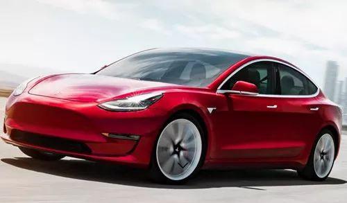 比Model 3还便宜?特斯拉或将推出新款25万美元车型!_广西快三最