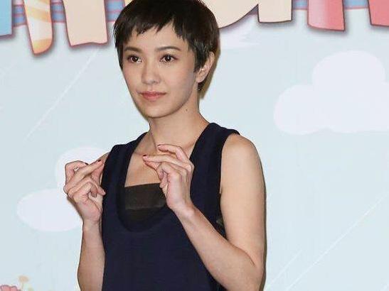郭采洁回应整容 娱乐八卦 图2