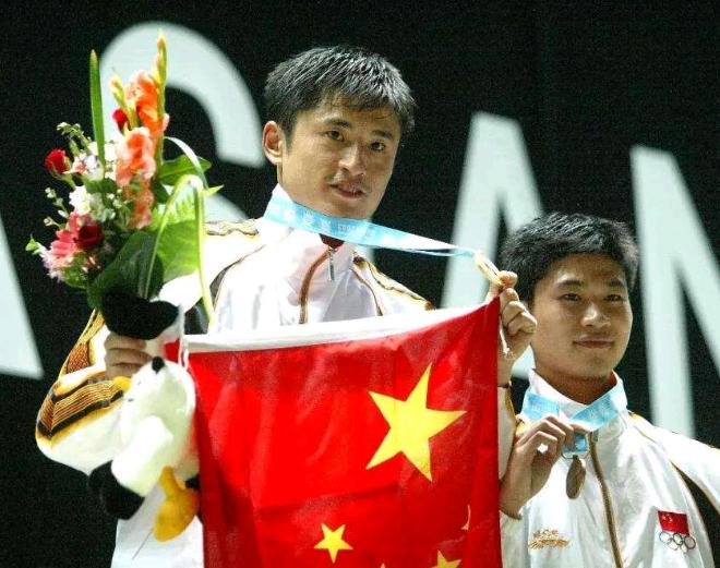 连续5届亚运首金得主都是谁?射击挑大梁,多次击败韩国