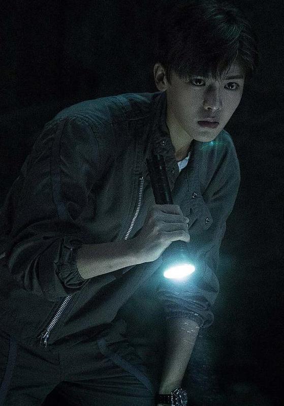 前有李易峰鹿晗 朱一龙接下吴邪这角色真的对么?