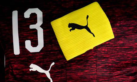 米兰公布球衣号码:巴卡约科14号,小罗马任队长