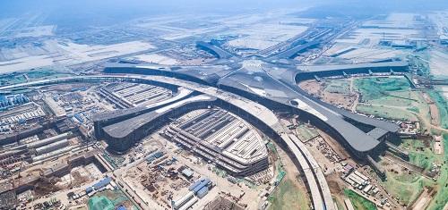 为何越来越多国际航班到中国转机?英媒:能省一大笔钱