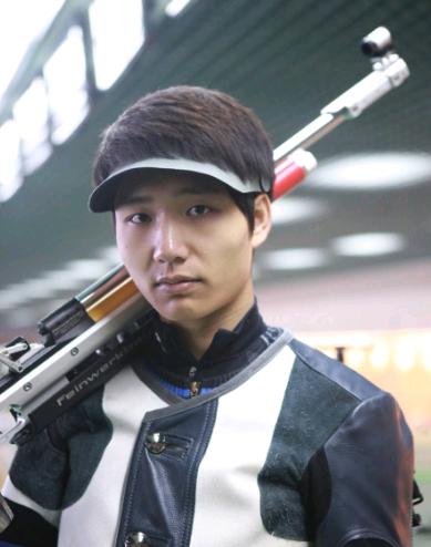 射击第二金!杨皓然卫冕10米气步枪冠军 惠子程仅第6