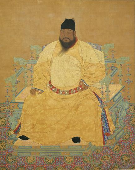 朱元璋规定太监不得娶妻,这个太监却一下子娶了两个
