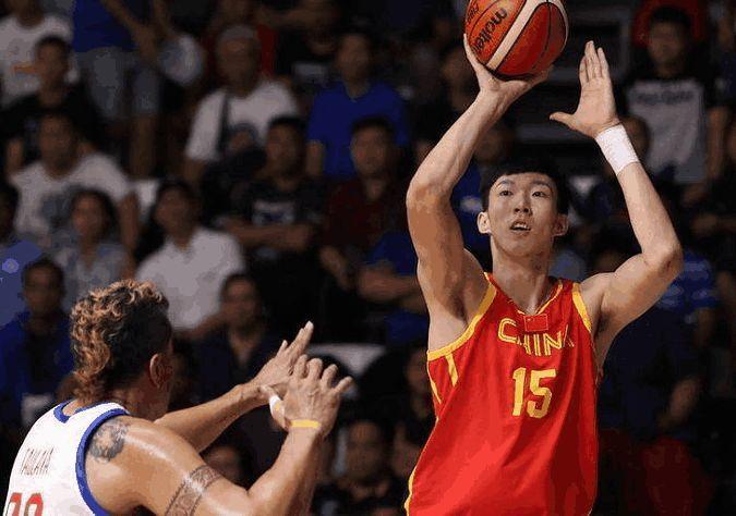热身赛都是假的?中国男篮击败菲律宾队但暴露最大问题