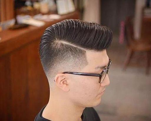 中年男士发型这样剪准没错!