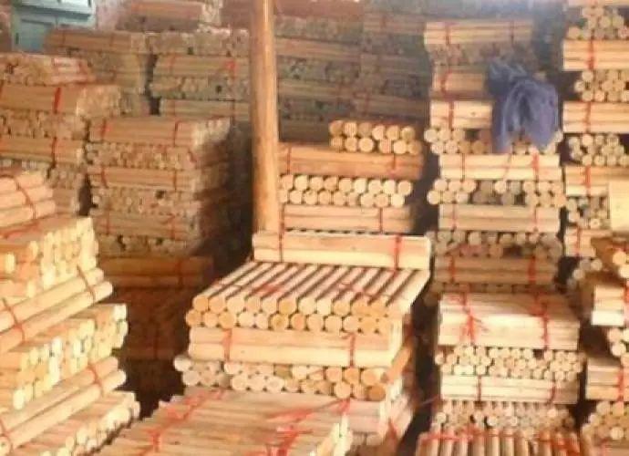小伙出生农民家庭,创业做木材加工行业,年产