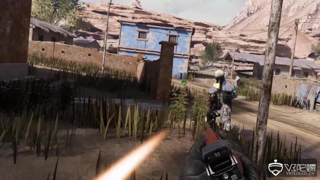 国内VR游戏现状:正处于黎明前最黑暗的时期