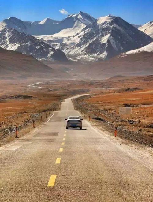 环游大美新疆,只需要26天!